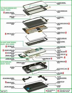 Exploded View Diagram  With Images