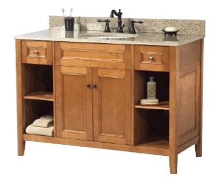 wood  bathroom vanity plans  plans