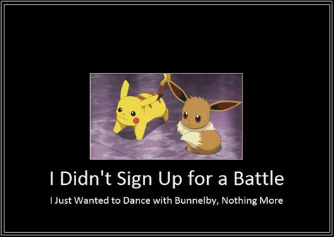 eevee battle meme by 42dannybob on deviantart