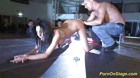 Lapdance Porn Show On Stage Hd From Extreme Movie Pass