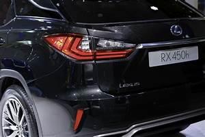 Prix Lexus Rx 450h : prix et quipements lexus rx 450h partir de 64 900 euros photo 6 l 39 argus ~ Medecine-chirurgie-esthetiques.com Avis de Voitures