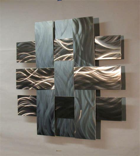 miroir chambre design la décoration murale en métal touches d 39 élégance pour l