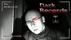 Dark, Records, Dark, Ambient, Music, Creepy, Horror, Music
