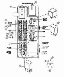 2006 Chrysler Pt Cruiser Engine Diagram