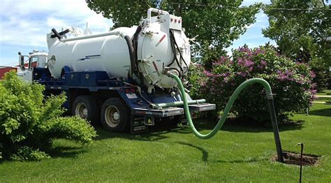 septic tank pumping templeton septic services