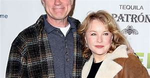 Stephen Collins' Estranged Wife Faye Grant Releases ...