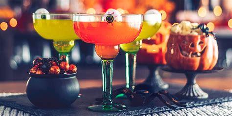 halloween cocktails   delicious halloween