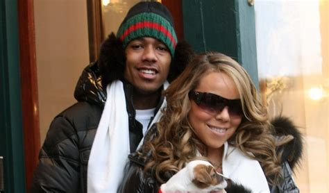 Mariah Carey Is Pregnant!