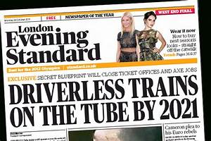 NI wins printing contract for London Evening Standard