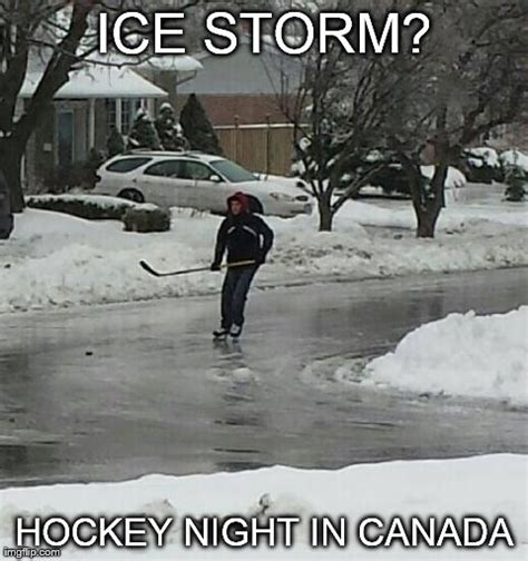 Canada Hockey Meme - canada imgflip