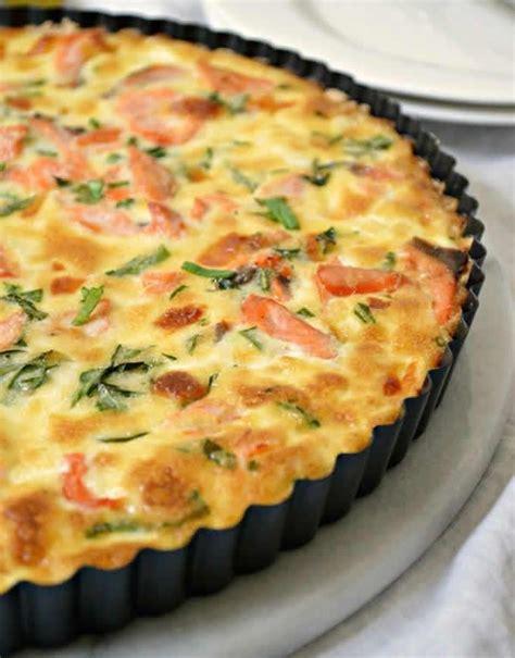 cuisiner fleur de courgette food inspiration tarte légère saumon courgettes au thermomix voici une recette de tarte légè