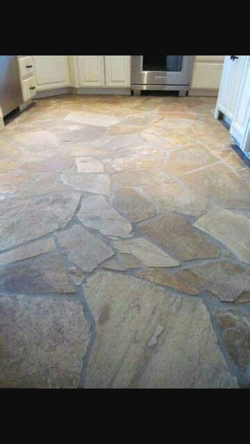 Floor Flagstone Tiles by Indoor Flagstone Flooring Home Stuff Ideas In 2019