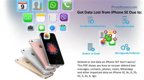 how to retrieve deleted texts from iphone 5s how to recover deleted text messages from iphone se 1307