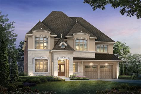 kleinburg summit  home community development