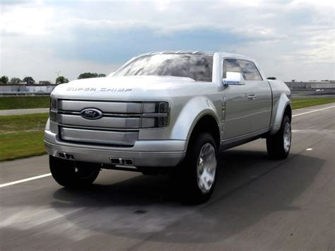 ford super duty review  concept spirotourscom
