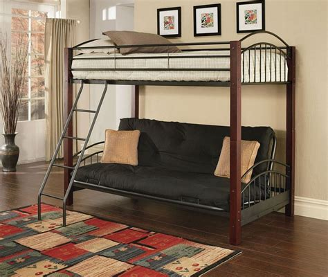 desk in small bedroom bunk bed with amazing functions that you can use