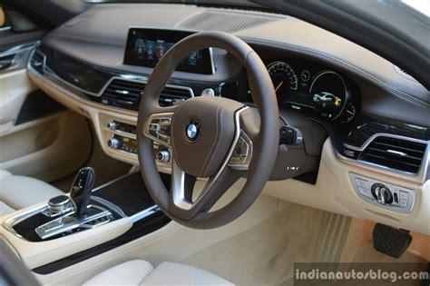 2017 Bmw 7 Series M-sport (730 Ld) Interior Review