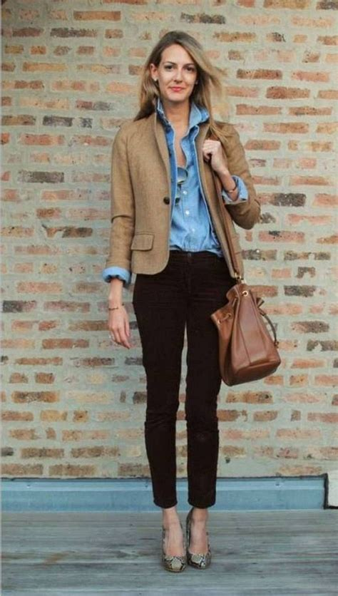 100+ Trendy Business Casual Work Outfits for Women You Can Copy Now! | Fashion | Pinterest ...