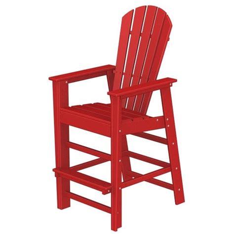 Lifeguard Chair Plans by Diy Adirondack Bar Stool Plans Plans Free