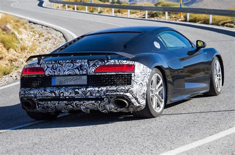 A Plea To Audi To Build A Rear-wheel-drive R8 V6