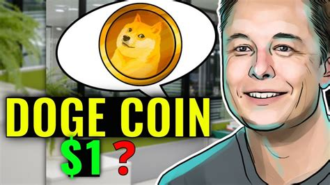 DOGE COIN WILL REACH $1 IN 2021 ? | DOGECOIN PRICE ...