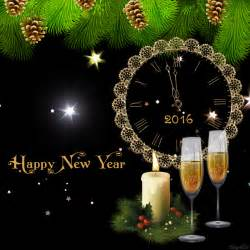 happy new year 2016 gif image pictures photos and images for and