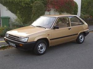 Toyota Tercel 1984  Review  Amazing Pictures And Images