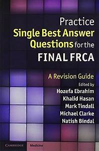 Mastering Single Best Answer Questions For The Part 2 Mrcog Examination Pdf