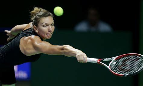 Stiri Simona Halep [Pag. 1] - www.Sport.ro