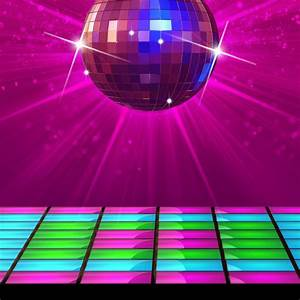 Disco background ·① Download free cool High Resolution ...