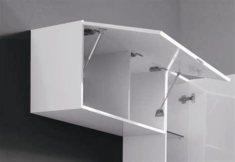 armadietti pensili per bagno mobili pensili bagno bagno moderna sospesa cm con
