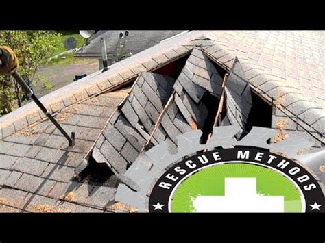 Venting A Hip Roof by Ladder Ops Hip Roof Ventilation