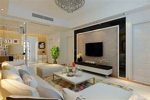 35 Modern Living Room Designs For 2017 / 2018 - Living Room