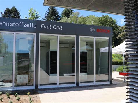 Aktuelle öffnungszeiten und jetzt geöffnete bosch filialen in wernau (neckar) inklusive kontaktdaten wie adresse, telefonnummer, webseite. Wasserstofffähige Brennstoffzellen-Pilotanlage   TGA ...