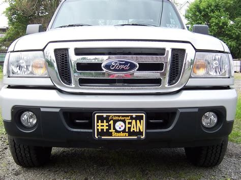 General Ford Ranger by The Best Mod Page 2 Ranger Forums The