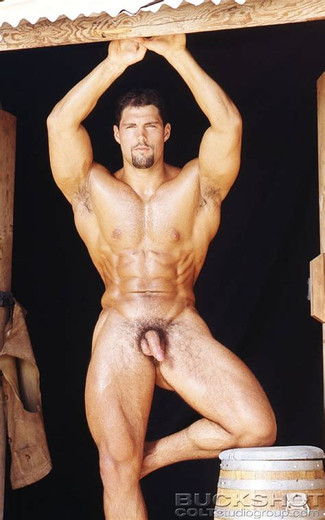 Muscle Man Franco Corelli Naked By 3x Muscles