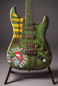 Fender Custom Shop Rat