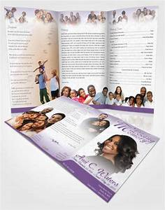 funeralparlour funeral program template obituary With obituary pamphlet template