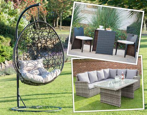 Garden Furniture & Accessories