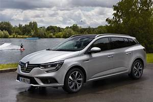 Renault Megane 3 Estate : renault megane sport tourer to start from 18 550 by car magazine ~ Gottalentnigeria.com Avis de Voitures