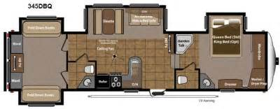montana fifth wheel floor plans with two bathrooms search cing