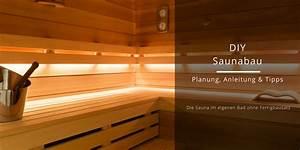 Sauna Bauen Kosten : diy sauna selber bauen ~ Watch28wear.com Haus und Dekorationen
