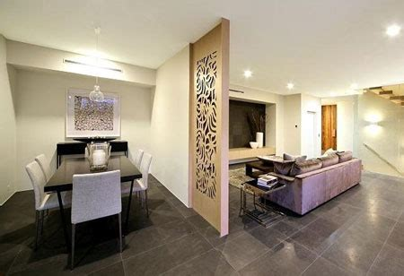 home dzine home decor  open plan work
