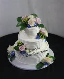 buttercream wedding cakes rustic buttercream wedding cake sedona wedding cakes