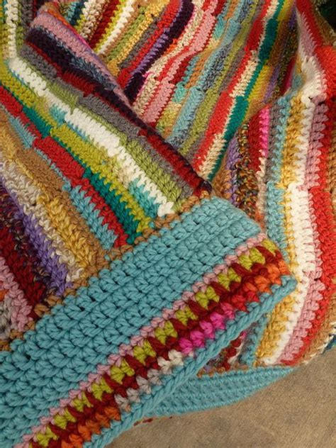 1000 images about afghans crochet on 1000 images about crochet scrap yarn patterns on