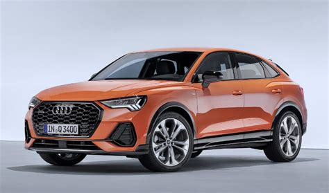 The audi q3 is a subcompact luxury crossover suv made by audi. New 2021 Audi Q3 Sportback Price, Release Date, Interior ...