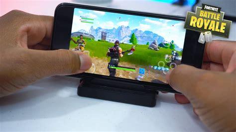 play fortnite  iphone  ipad   youtube