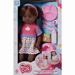 Dolls Shoprite Doll Wet Cutie Drink Toys