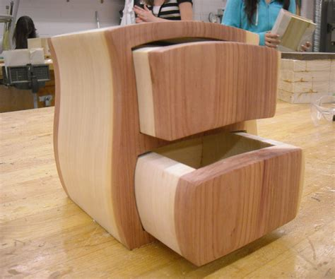 bandsaw box kids    steps  pictures
