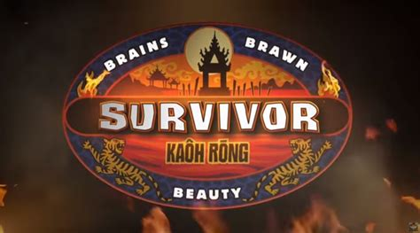 TV with Thinus: BREAKING. SABC3 adds Survivor back to its ...
